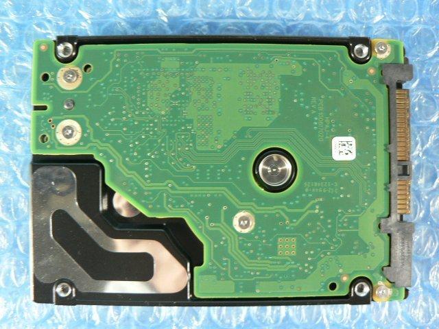 1FWP // Seagate Savvio 10K.5 ST9900805SS 900GB 2.5インチ SAS 6Gb 10000rpm (A3C40136639)//Fujitsu PRIMERGY RX300 S7 取外//在庫9[20]_画像6