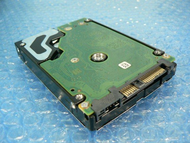 1FWP // Seagate Savvio 10K.5 ST9900805SS 900GB 2.5インチ SAS 6Gb 10000rpm (A3C40136639)//Fujitsu PRIMERGY RX300 S7 取外//在庫9[20]_画像3