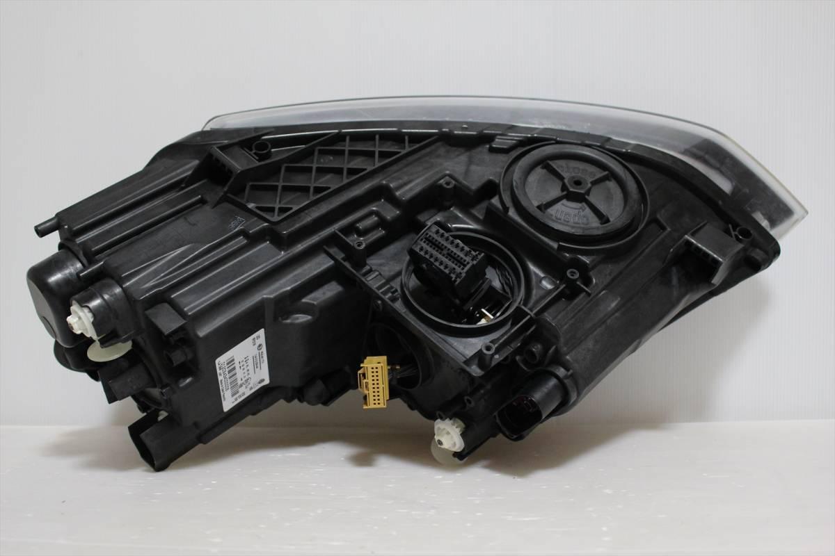 美品!!/割れ欠け無し!! VW POLO/ポロ 6R/6C/6RC 純正 右 LED ヘッドライト 6C2.941.774.B ヘッドランプ 6C2941774_画像9