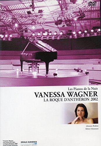 ラ・ロック・ダンテロン国際ピアノ・フェスティバル2002 ヴァネッサ・ワー (未使用品)_画像1