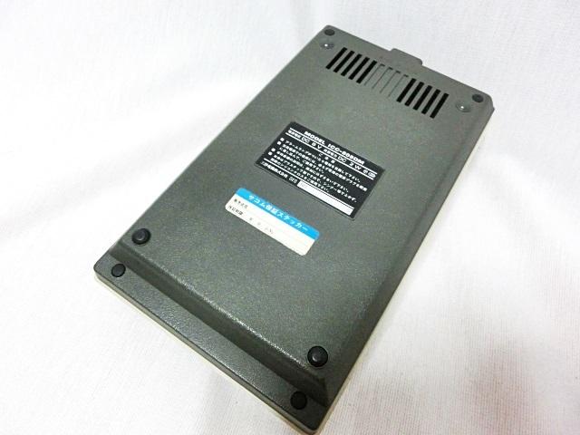 ■昭和レトロ SANYO 【サンヨー】 電卓 ICC-808DM 箱付き ジャンク ★1973年発売 当時もの レア _画像4