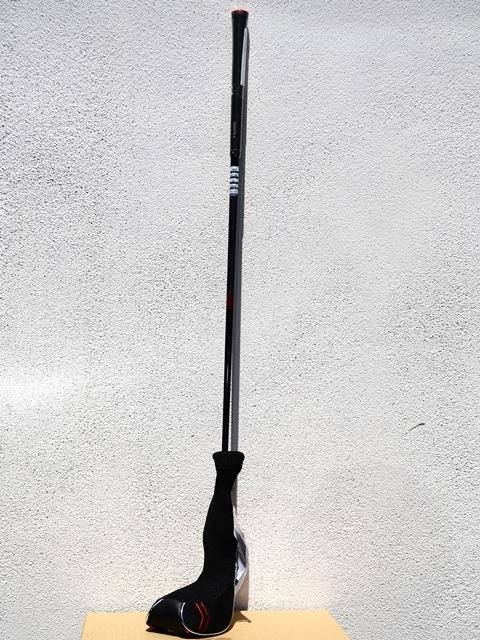 マルマン MARUMAN HUTTLE A MARAGING シャトル エース マレージング W-9 24° R_画像2