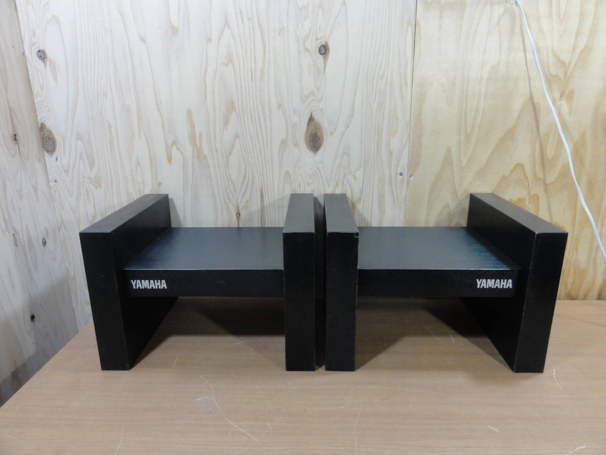 良品 / 50mm厚 / 可変型低音反射板 / YAMAHA / SPS-500 GT同仕様 / ペア