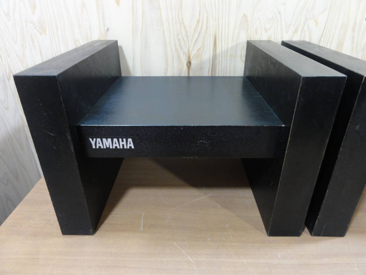 良品 / 50mm厚 / 可変型低音反射板 / YAMAHA / SPS-500 GT同仕様 / ペア_画像2