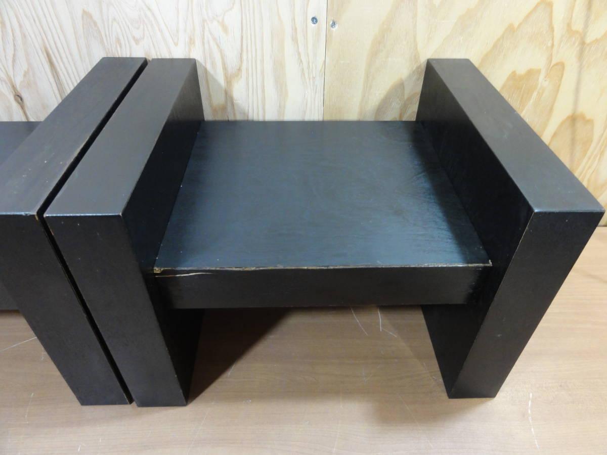 良品 / 50mm厚 / 可変型低音反射板 / YAMAHA / SPS-500 GT同仕様 / ペア_画像6