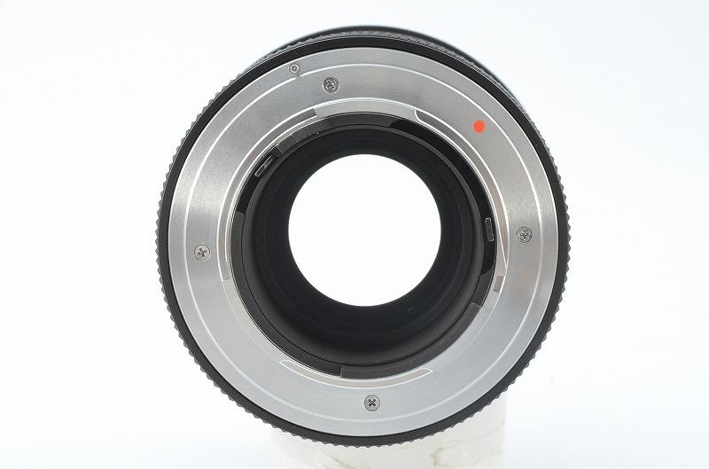 【新品級】 CONTAX Carl Zeiss Sonnar 180mm F2.8 T* MMJ RTS 元箱一式 #107832_画像7