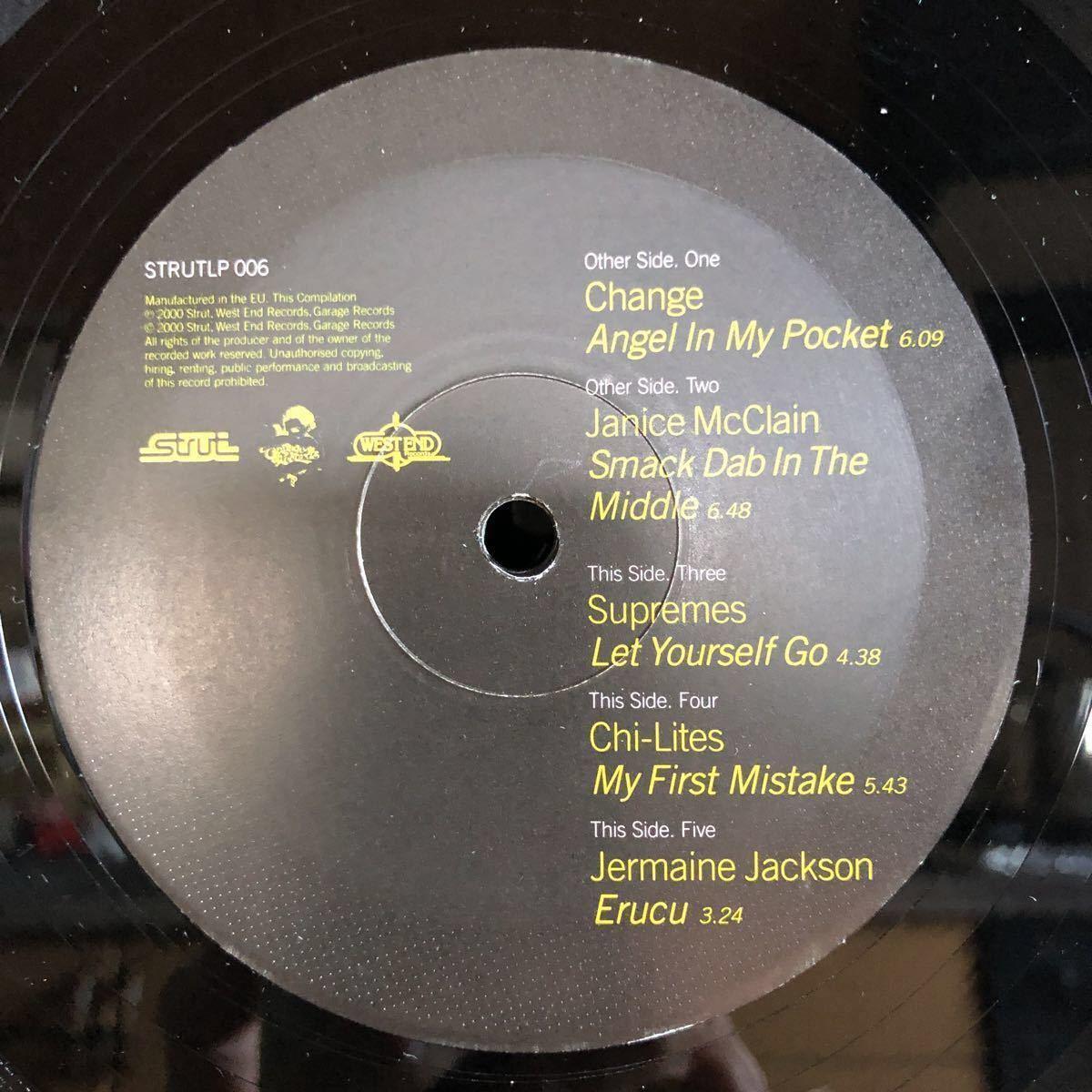 Larry Levan /Larry Levan Live At The Paradise Garage [3LP]_画像4