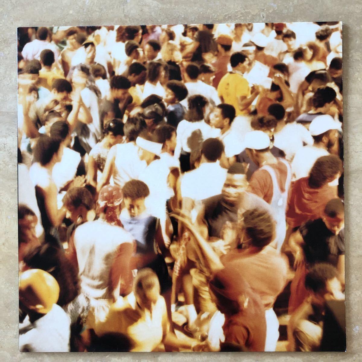 Larry Levan /Larry Levan Live At The Paradise Garage [3LP]_画像7