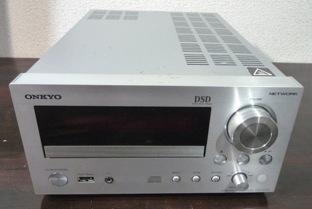 ONKYO★CR-N765★ネットワークCDレシーバー _画像4