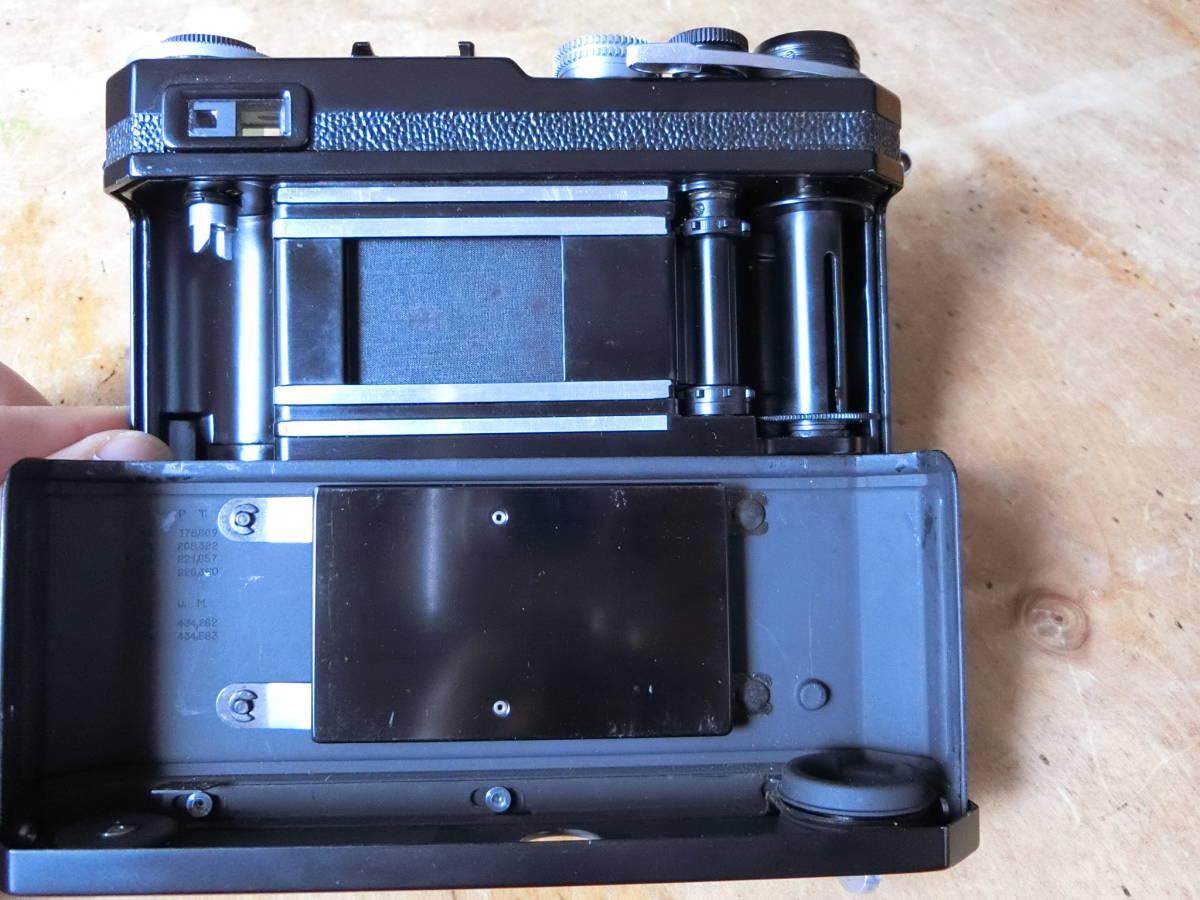 Nikon ニコン SP  後塗り 綺麗 整備済_画像7