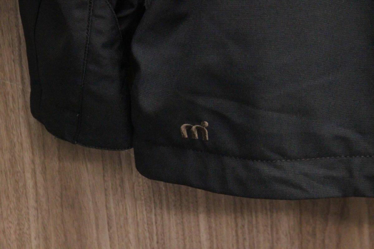 1円スタート☆*3906* ミストラル ジャケット ウインデックス 登山 スキー スノーボード ウェア M アウトドア パーカー_画像6