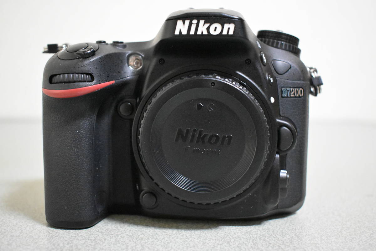 Nikon ニコン d7200 AF-S 18-140VR KIT & Tokina AT-X 12-28 PRO DX F4 おまけ付き_画像2