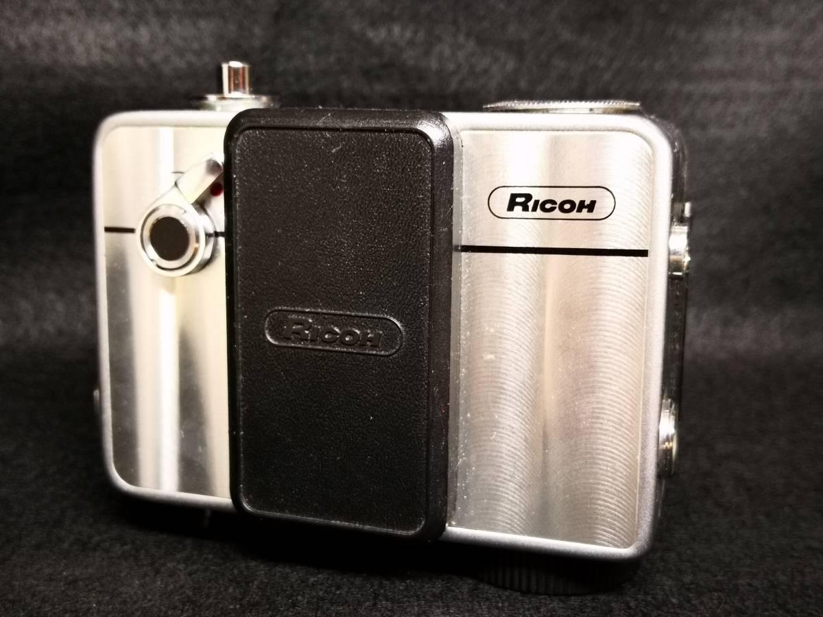 4618★カメラ リコーオートハーフSE