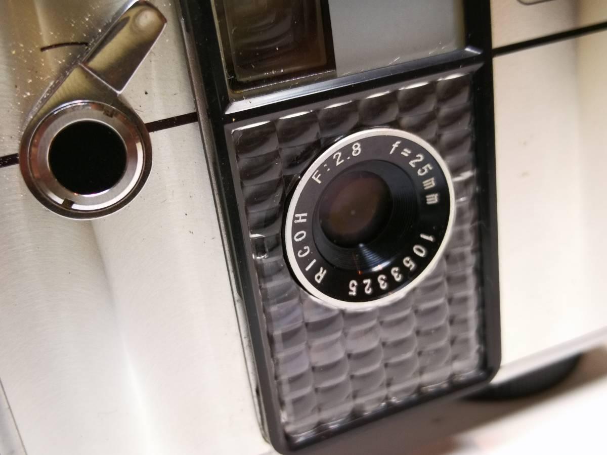 4618★カメラ リコーオートハーフSE_画像3