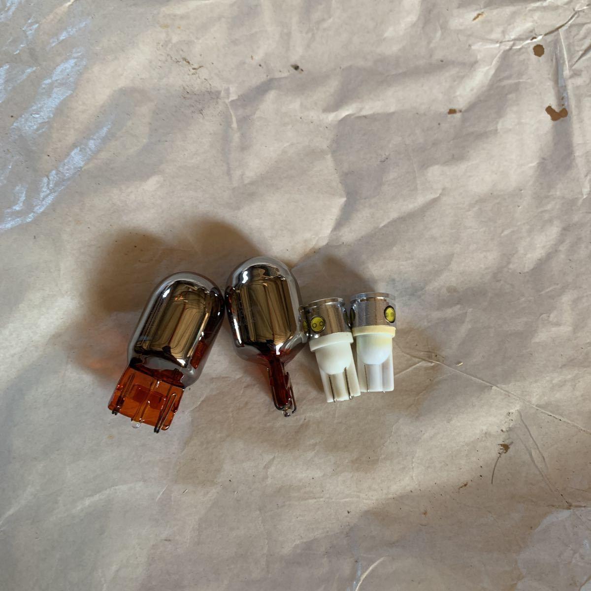 日産 セレナ C25 mbro エムブロ LEDテールランプ クリアテール_画像10