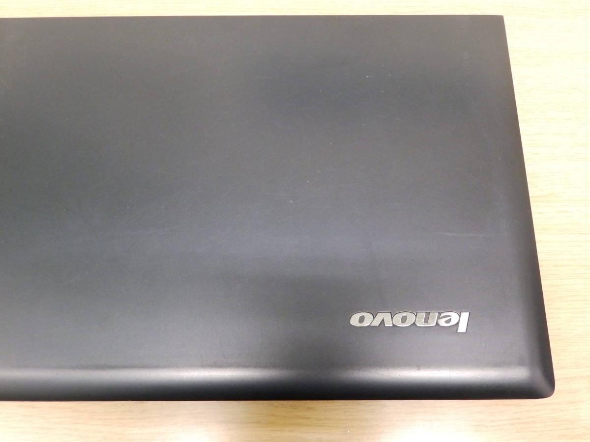 ◆ 新品SSD 120GB / Lenovo G50-45 ★ AMD Dual-Core E1-6010 ★ Windows10 ◆_画像5