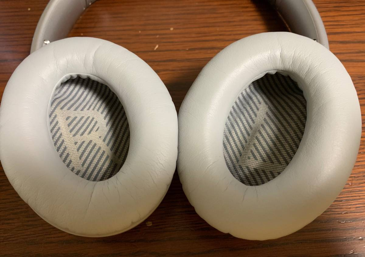 訳あり☆BOSE QuietComfort 35 wireless headphones_画像4