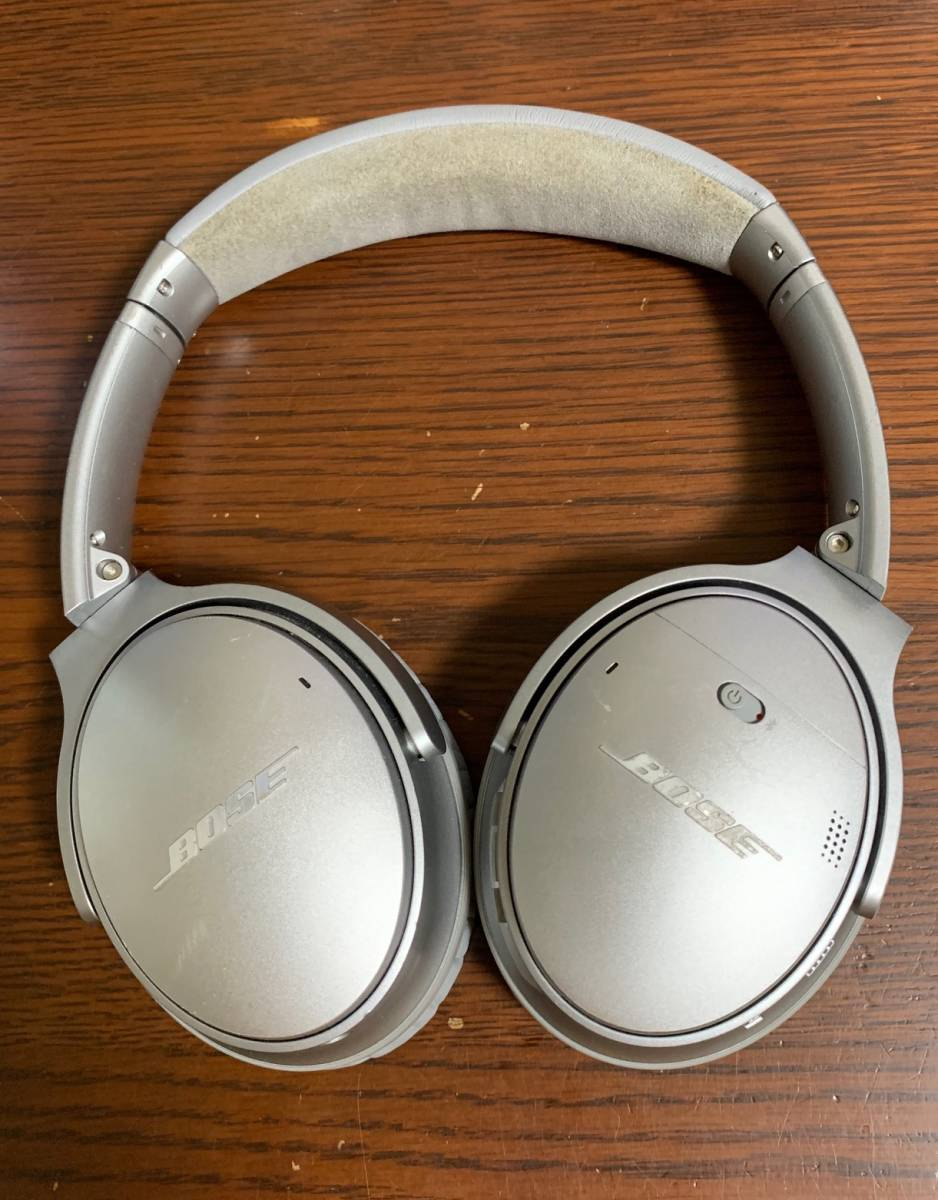 訳あり☆BOSE QuietComfort 35 wireless headphones_画像2