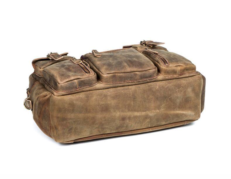 【定価65万】.【純手工細作】上層牛革100%メンズビジネスバッグ 書類かばん ビジネスバッグ ショルダーバッグ メンズバッグ 鞄_画像3