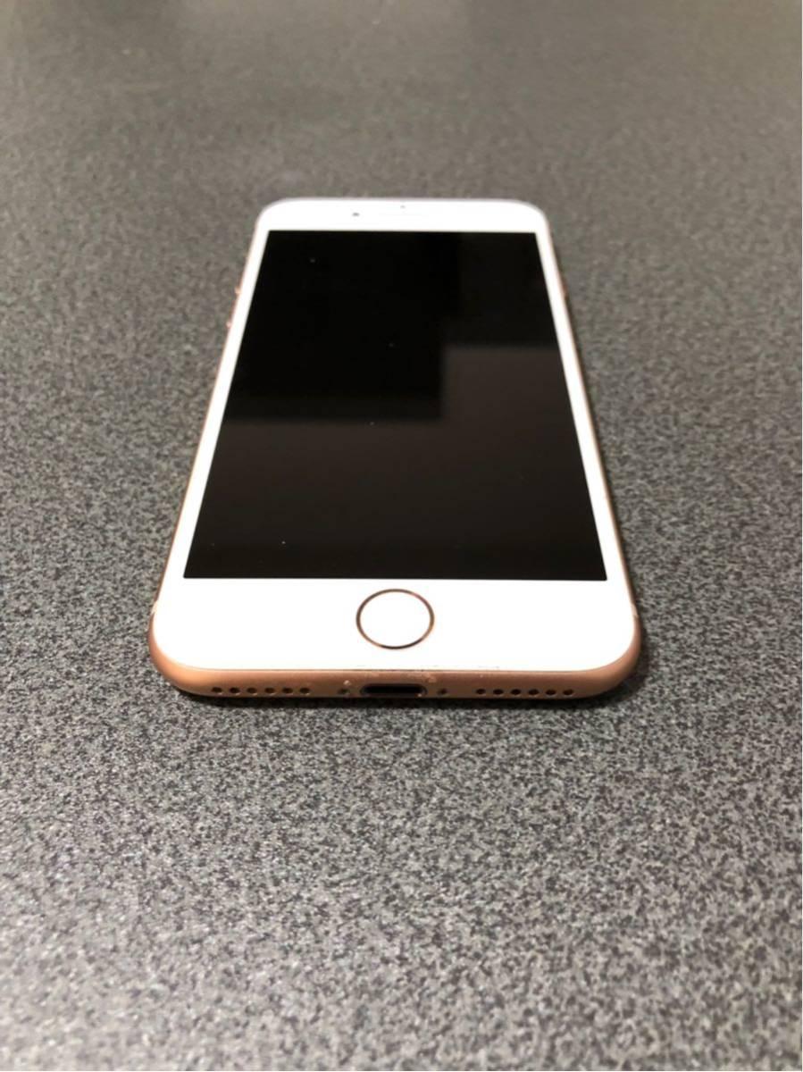 iPhone8 64GB SIMフリー 4815_画像4