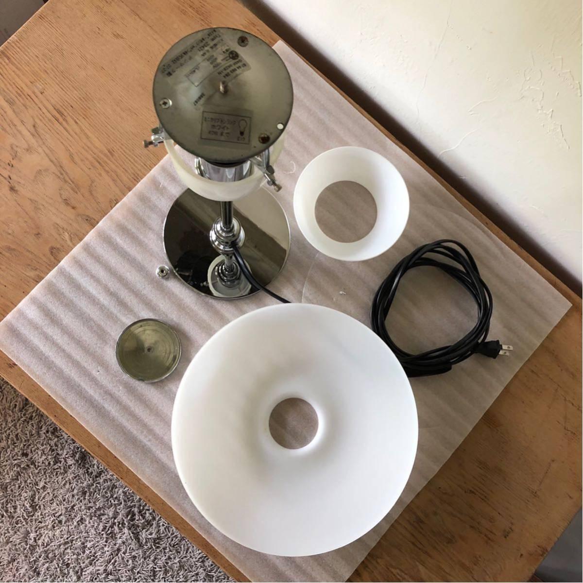 北欧ルイスポールセン PH 3/2 テーブルランプ/本物オリジナル/ヤマギワ購入/フィンユール/ハンスウェグナー_画像8