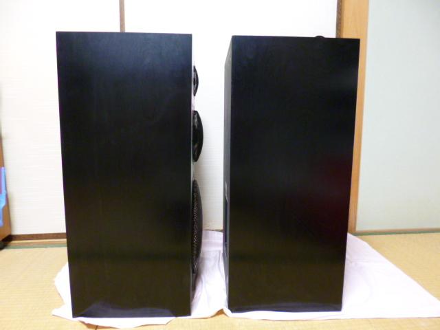 ヤマハ NS-1000M スピーカーLR_画像6