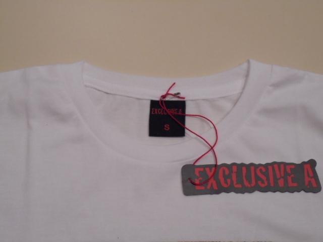 【新品】 カーミット コカイン パロディ Tシャツ【S】 /セサミストリート_画像3