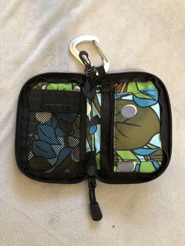 【新品未使用】orange パスケース 財布 スノーボード / ANTHEM HOLDTUBE/HOLD TUBE ホールドチューブ ショート(350mlサイズ)_画像2