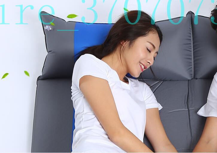★【ペアモデル】 車中泊 マット Sサイズ 厚さ3cm 自動膨張式 簡易ベッド エアマット エアベッドwdhwsx354_画像7