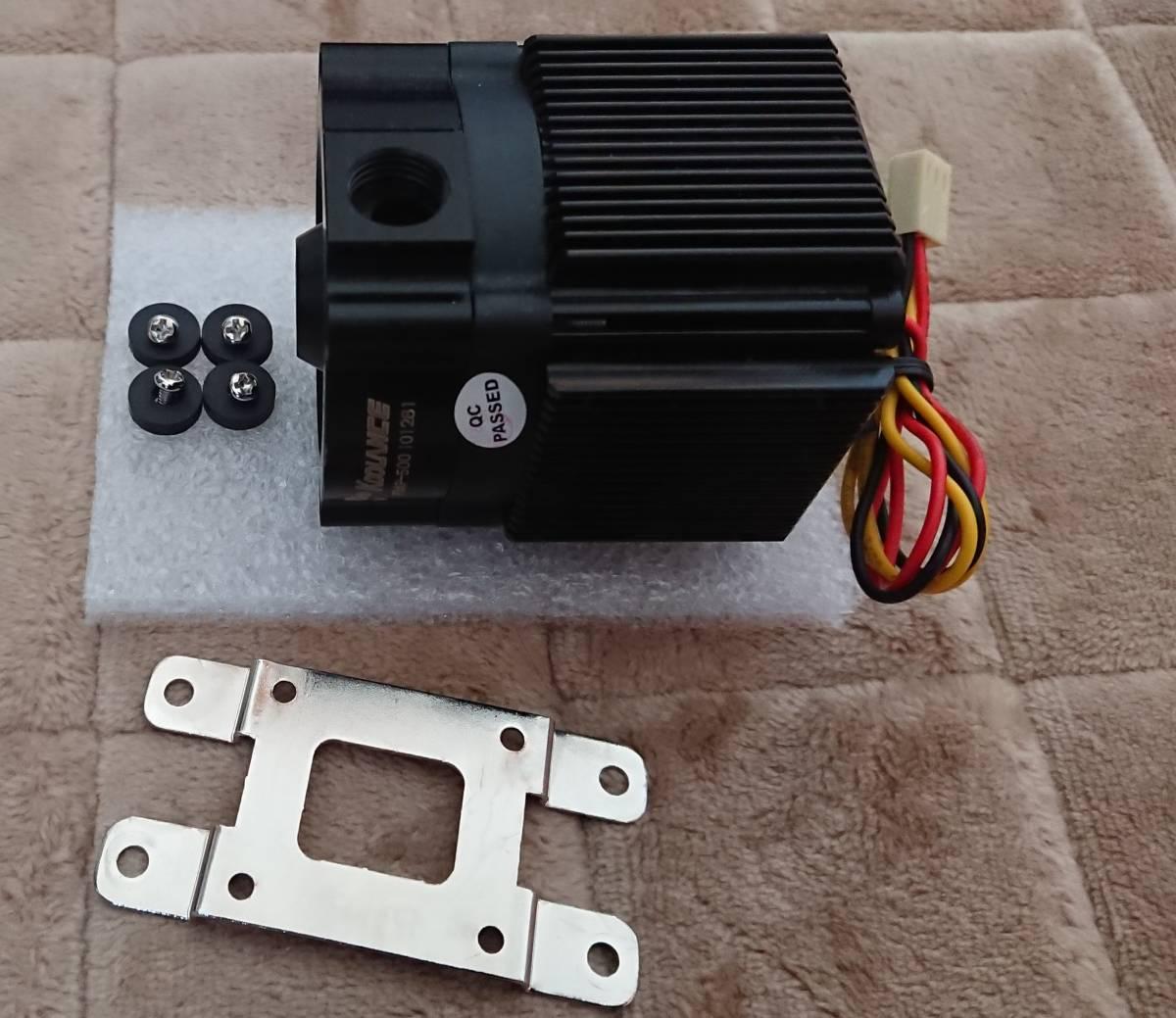 KOOLANCE PMP-500 Pump  水冷ポンプ_画像2