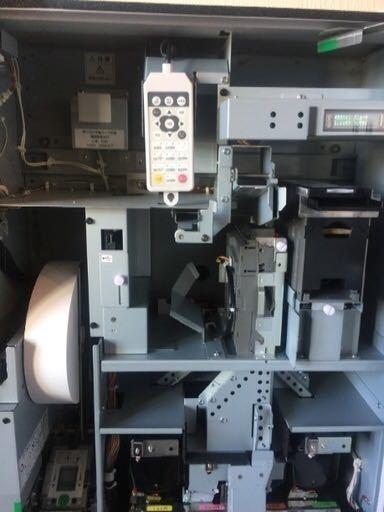 券売機 発券機 食券販売機 VT-B20 _画像2