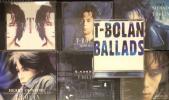 【T-BOLAN】 アルバム CD まとめて 7枚セット 送料370円