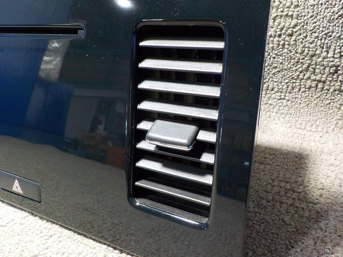 モコ MG33S MRワゴン MF33S 純正 CDデッキ CD/USB/iPod USBコード付き PS-3334R-C 39101-50M10●19010510三J1709●_画像4