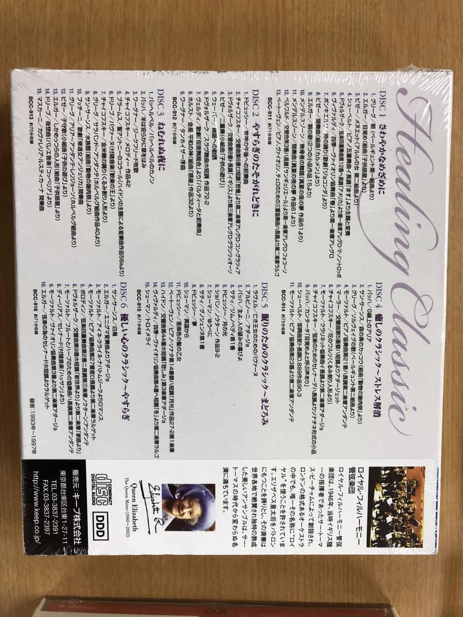 CD24枚 「ベスト・ベートーヴェン100」「ベスト・クラッシック100」「ベスト・クラッシック100プレミアム」他_画像4