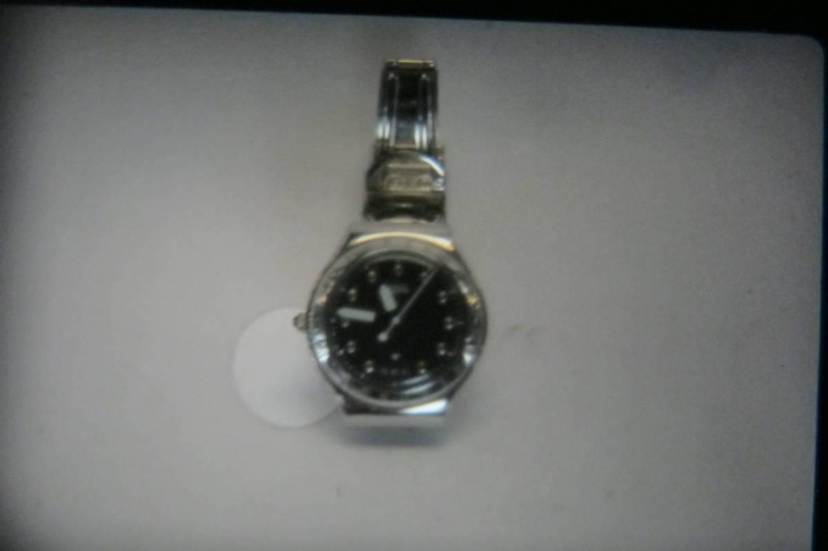 時計は付属しません
