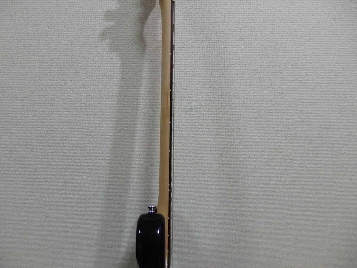 美品!格安!Squier by Fender スクワイアーBullet Strat サンバースト/スクワイヤー フェンダー ストラトキャスターAffinity エレキ_画像7