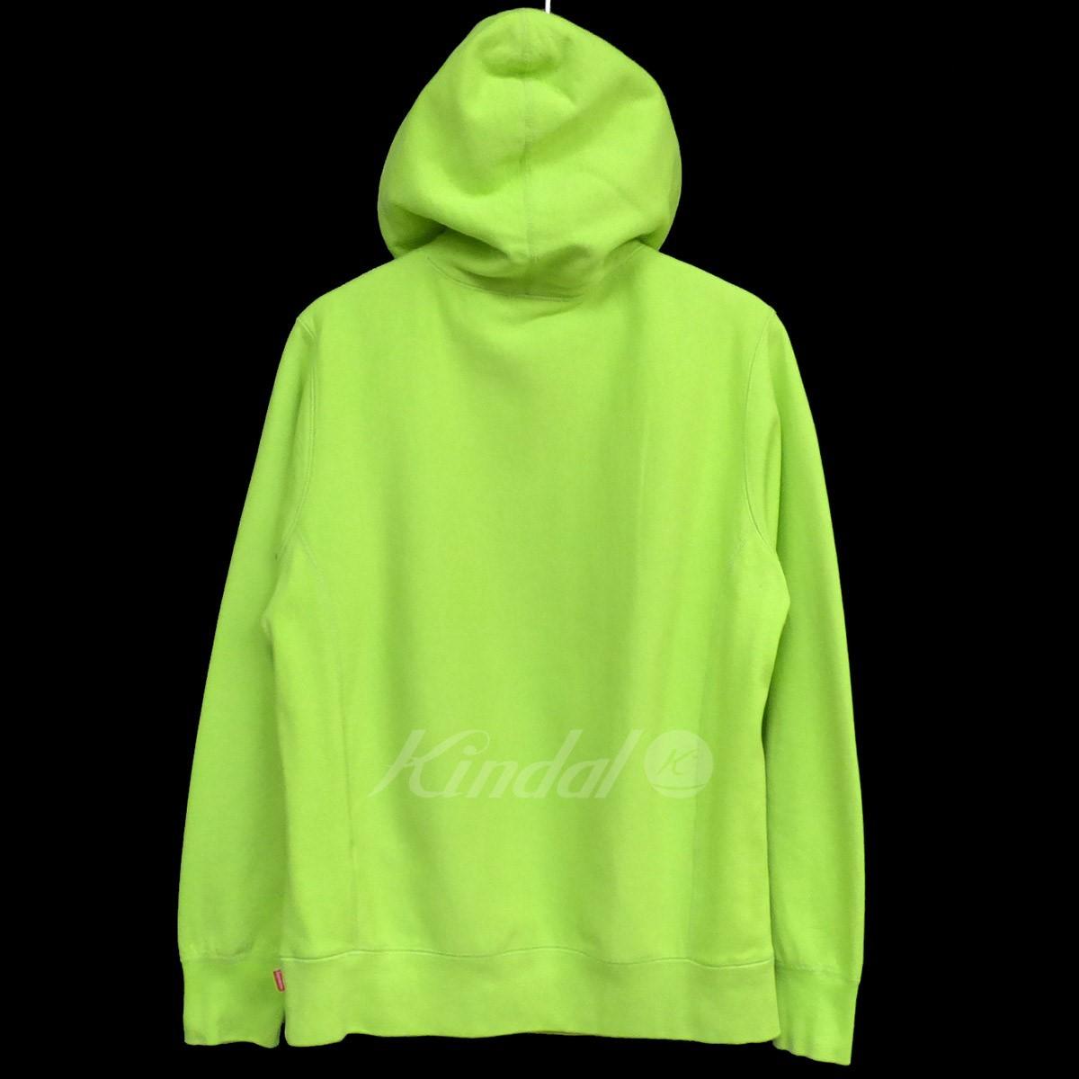 シュプリーム SUPREME  16SS Motion Logo Hooded Sweatshirtモーションロゴパーカー 商品番号:583518000014_画像2