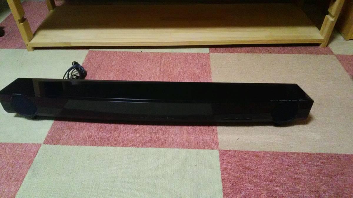 ヤマハ/YAMAHA★フロントサラウンドシステム★YAS-103/Bluetooth対応/動作品