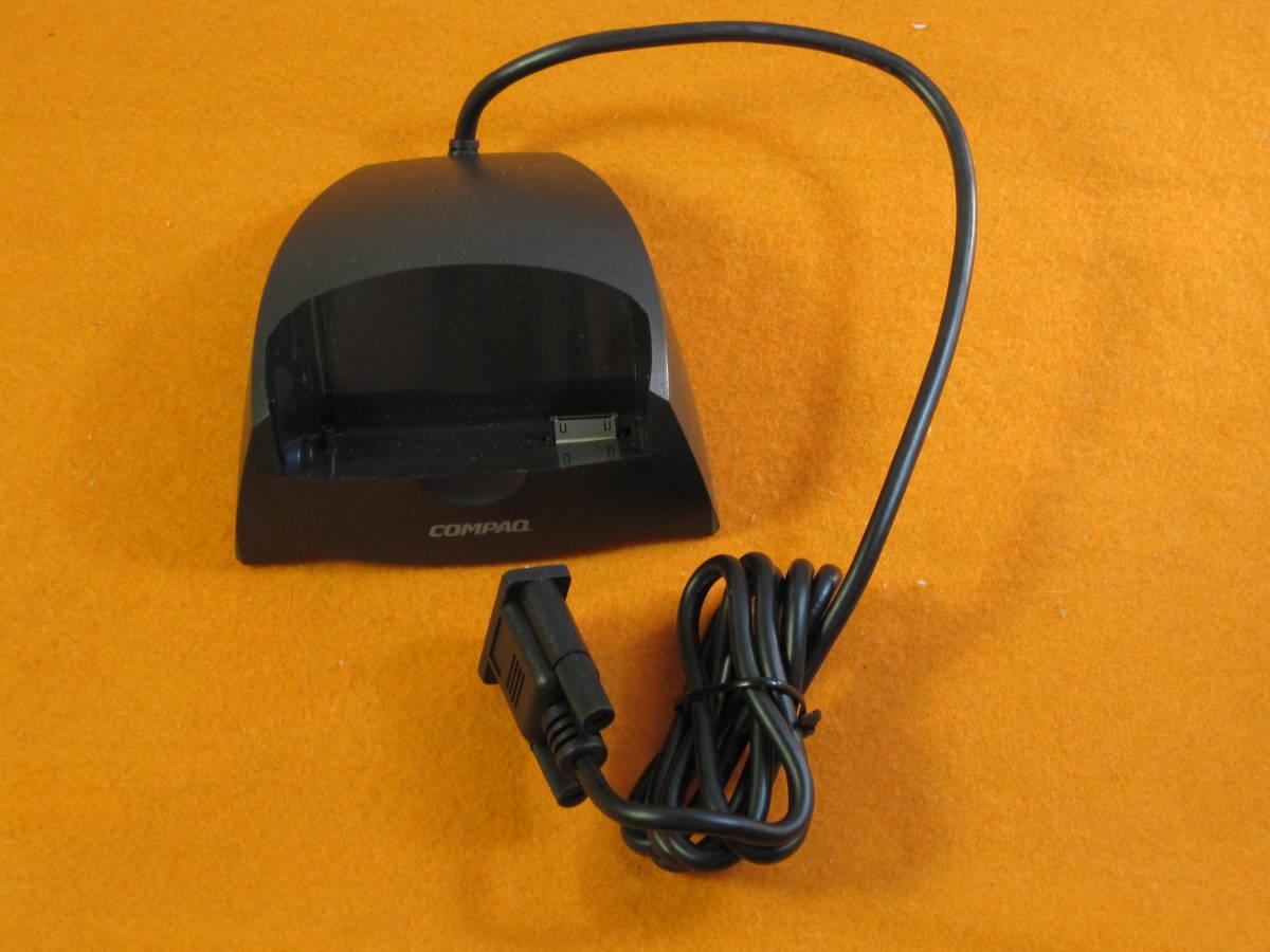 【美品】COMPAQ Presario 210 Color Palm-size PC SCPSP213 箱説有り レトロPDA_画像6