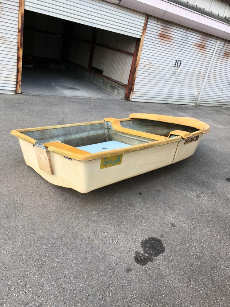 分割FRPボート_画像3