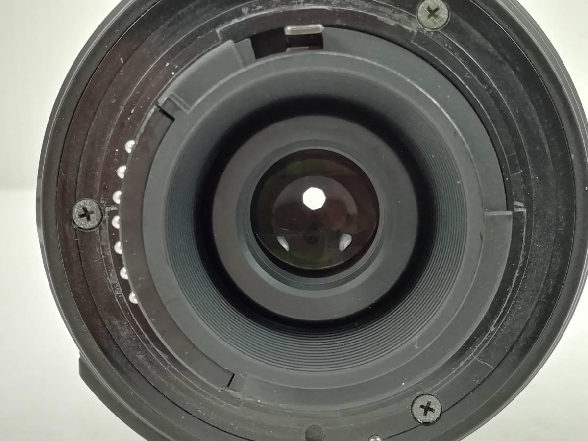 ニコン デジタル一眼レフカメラ D40 レンズキット ブラック Nikon_画像10