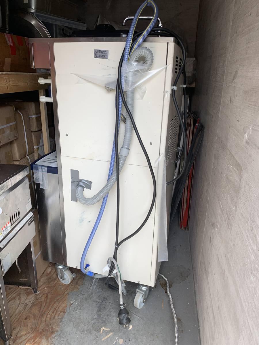 日世 ソフトクリームサーバー NA-6248_画像6