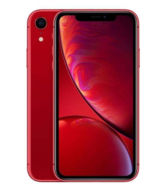 一括購入 残債なし 新品未使用 docomo iPhone XR 64GB product RED simフリー解除可能