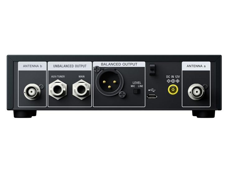 SONY ワイヤレスマイク DWZ-M50 2.4GHz ワイヤレスマイク 新品_画像3