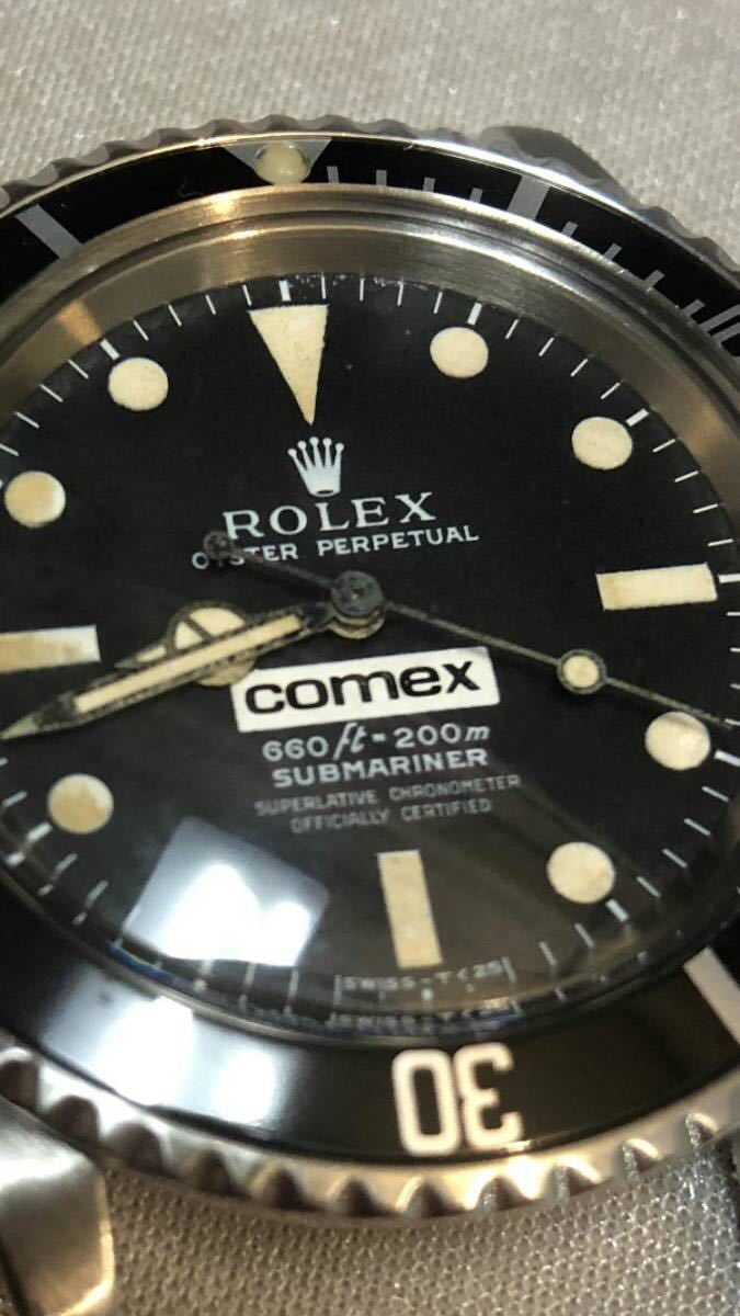 COMEX 5512_画像1