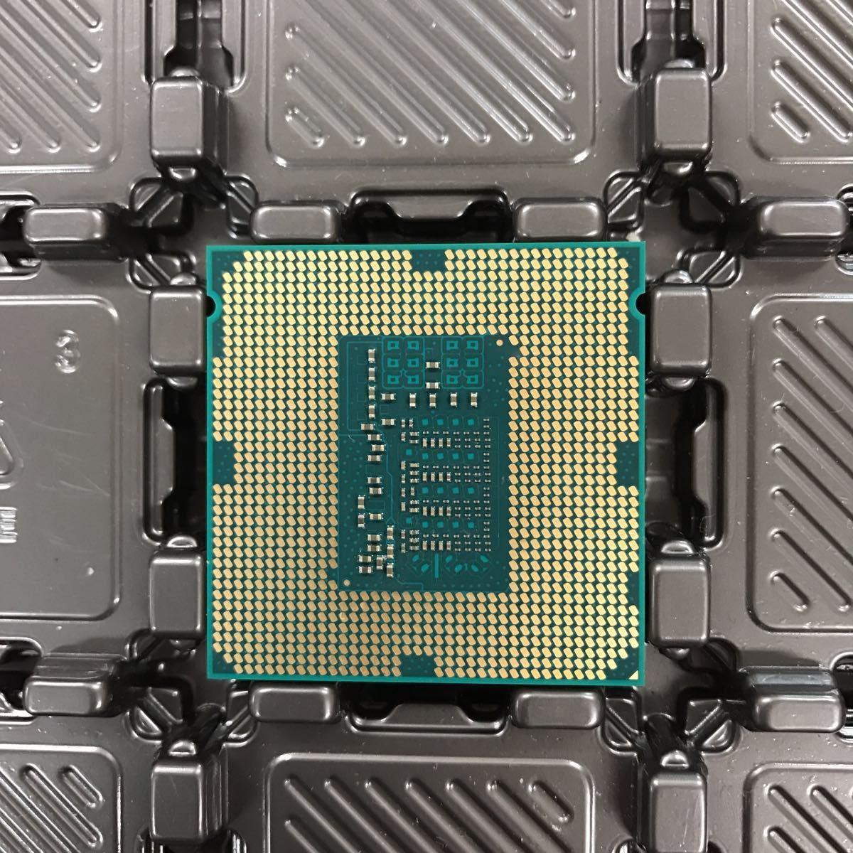 INTEL CPU XEON E3-1220V3 SR154 3.10GHZ_画像2
