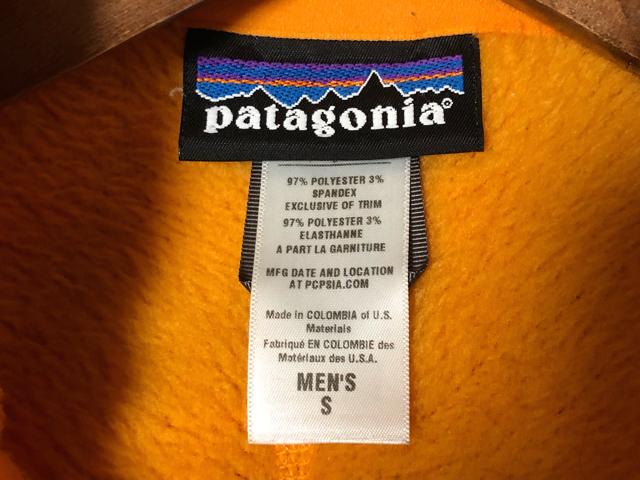 【送料無料】【極美品】【1円~売り切り】パタゴニア patagonia R2 フリースジャケット Sサイズ マンゴー★レトロx R1 R3_画像7