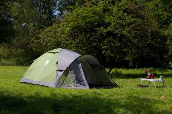 海外モデル Coleman コールマン ダーウィン 2 プラス 2人用テント Darwin 2 Plus +