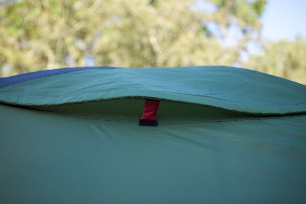 海外モデル Coleman コールマン ダーウィン 2 プラス 2人用テント Darwin 2 Plus +_画像6