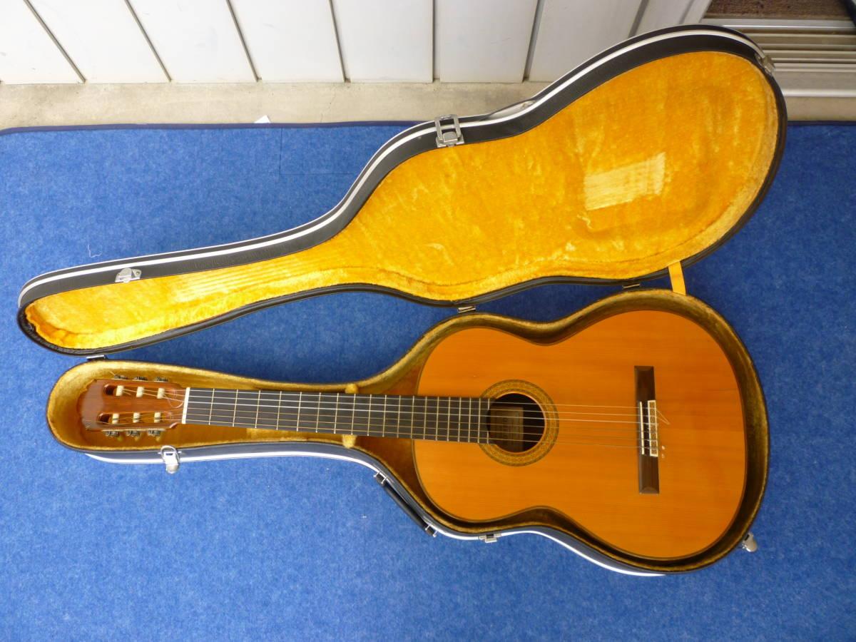 ★中古品・ Classic Guitar クラッシックギター MASARU KOHNO LUTHER【1個】★
